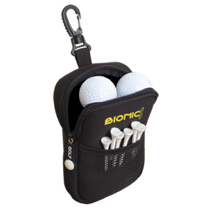 Golf Accessory Pouch