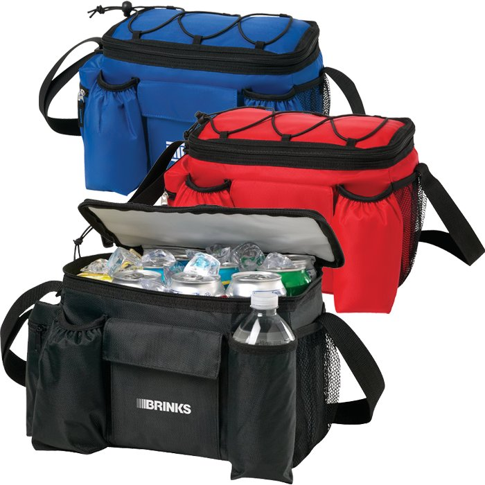 12 Can TacPack™ Cooler Bag